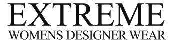 Extreme Designer Wear Logo